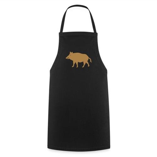 Wildschwein Schwein Tier