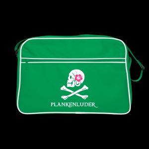 ~ Plankenluder ~ - Retro Tasche