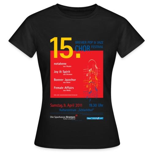Schlachthof Damen T-Shirt klassisch - Frauen T-Shirt