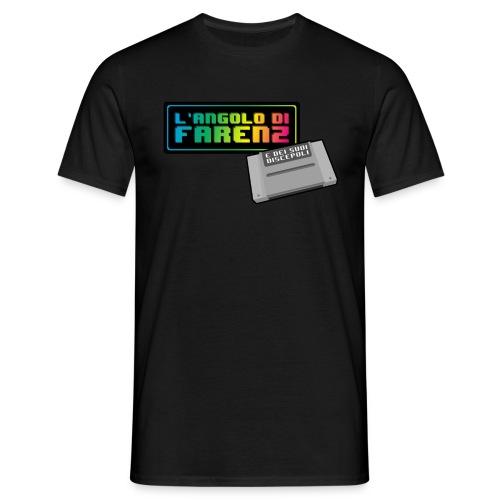 Maglietta Ufficiale Dell'Angolo - Maglietta da uomo