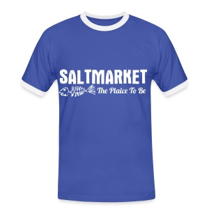 Saltmarket - Men's Ringer Shirt