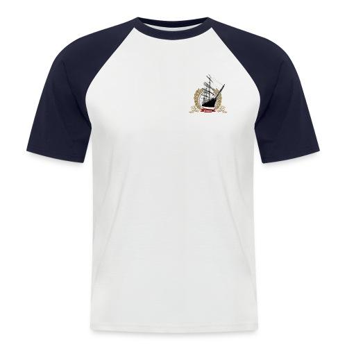 PASSAT Shirt - Männer Baseball-T-Shirt