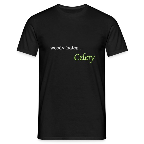 Celery - Mens - Men's T-Shirt