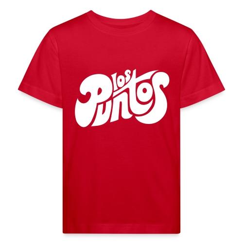 Camiseta ecológica niño - Camiseta ecológica niño