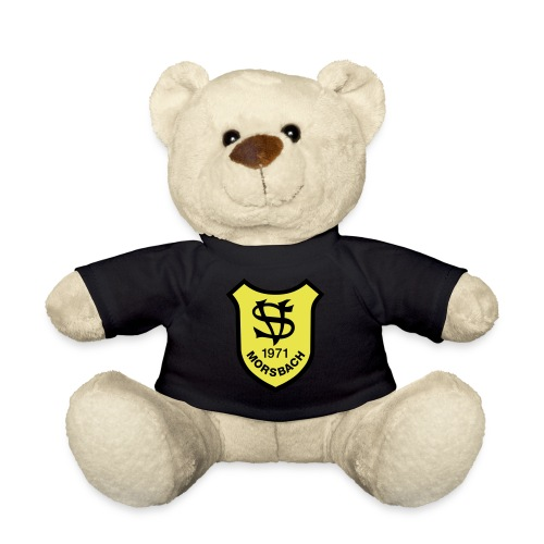 SVM Teddy - Teddy