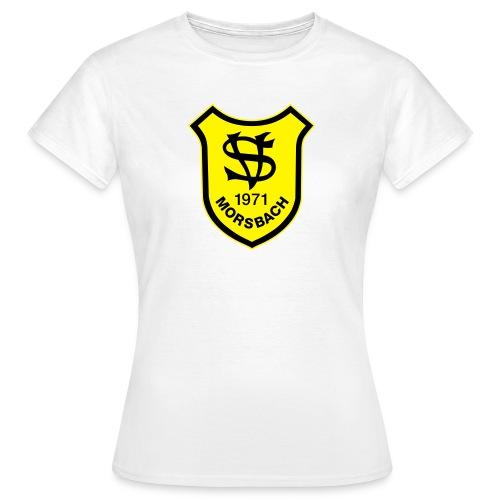SVM Damen Shirt - klassisch Kontur - Frauen T-Shirt