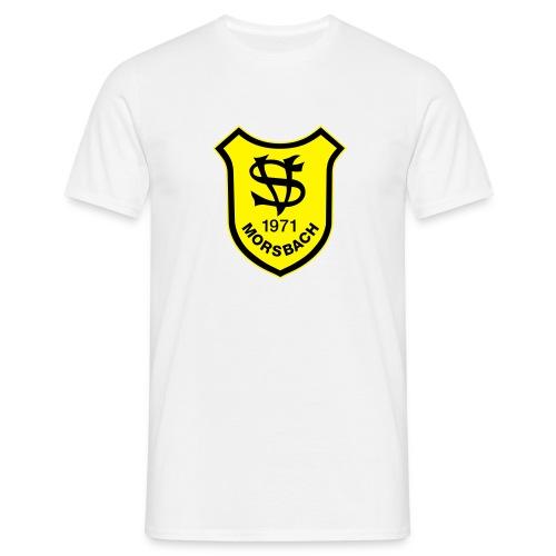 SVM Herren Shirt - klassisch Kontur - Männer T-Shirt