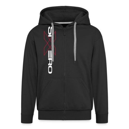 Sixero / Exitwound - Men's Premium Hooded Jacket