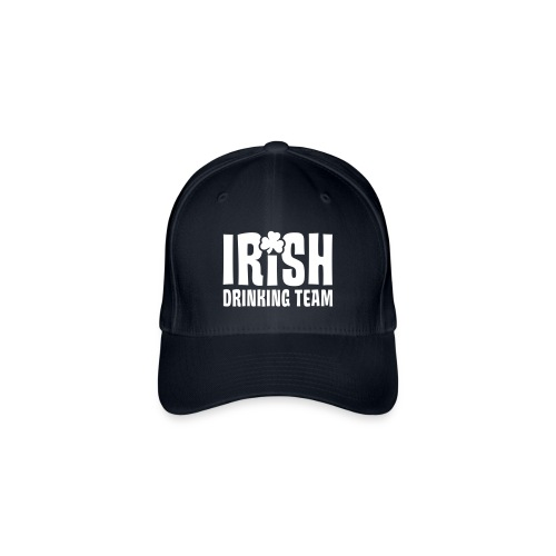 Irish Drinking Team - Flexfit Baseballkappe
