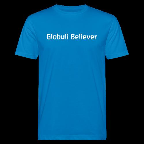 Globuli Believer Bio Shirt - Men's Organic T-Shirt