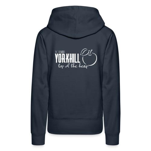 Yorkhill - Women's Premium Hoodie