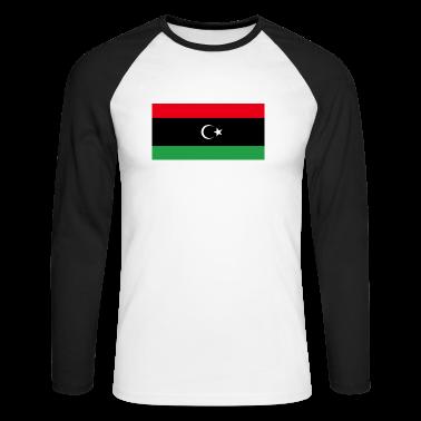 Kingdom of Libya Flag (1951-1969)
