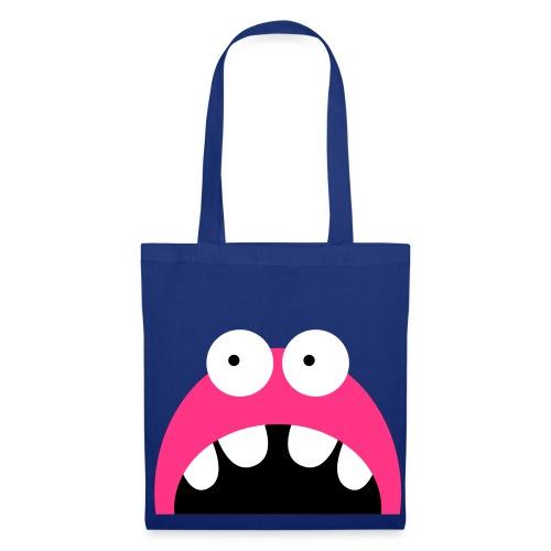 Om nom tote bag - Tote Bag