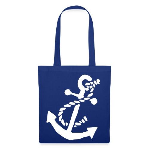 Anchor tote bag - Tote Bag