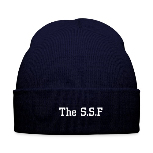 S.S.F. Wooly Hat - Winter Hat