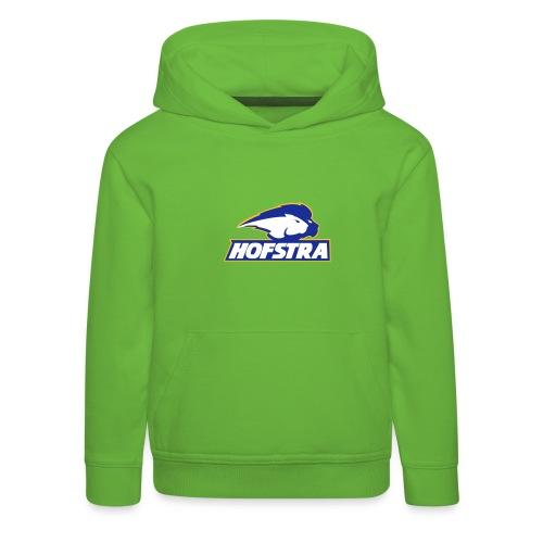 hoodie - Kinderen trui Premium met capuchon