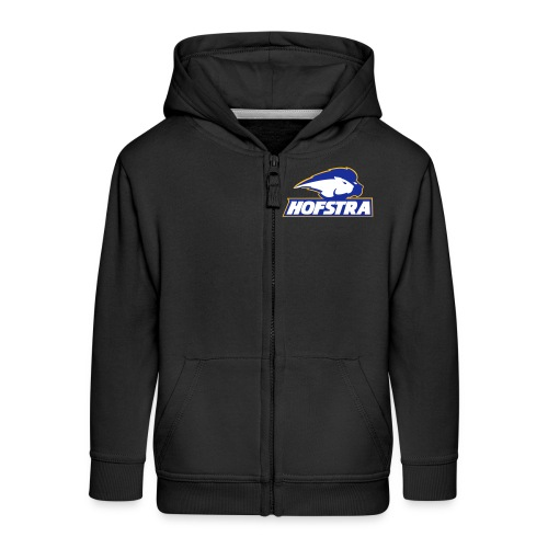 hoodie met rits - Kinderen Premium jas met capuchon