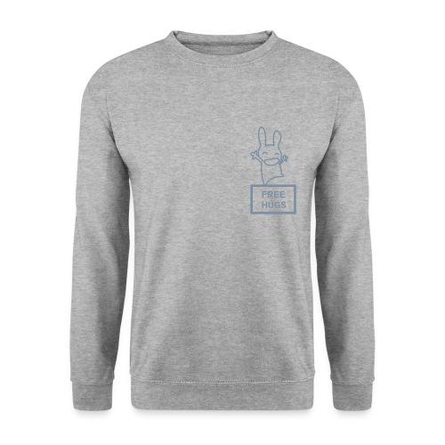Calinous gratuits Silver-Eye - Sweat-shirt Homme