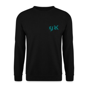 NEW 2011 !!!yeuk's YK pull - Sweat-shirt Homme