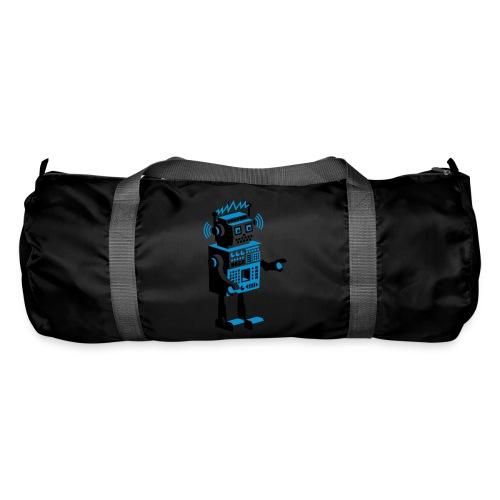 Sporttasche Roboter 2 - Sporttasche