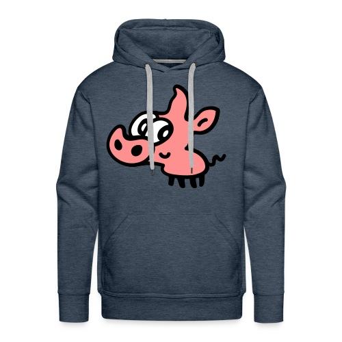 schwein - Männer Premium Hoodie