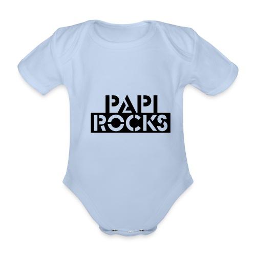 baby - Baby Bio-Kurzarm-Body
