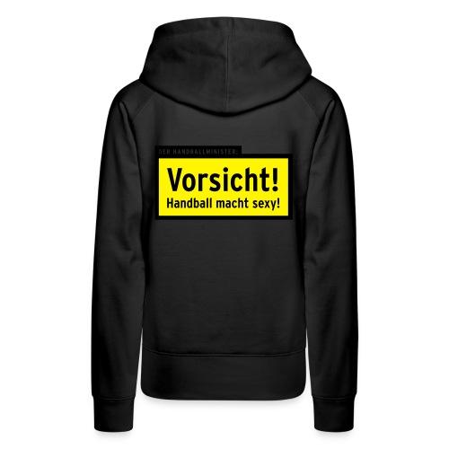 TSV 7 - Frauen Premium Hoodie