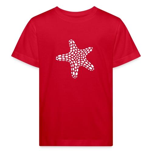 Seestern Kids - Kinder Bio-T-Shirt
