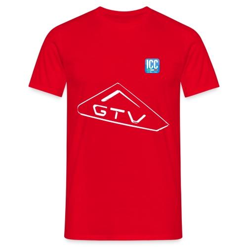 T-shirt Ligne GTV11 BM - T-shirt Homme