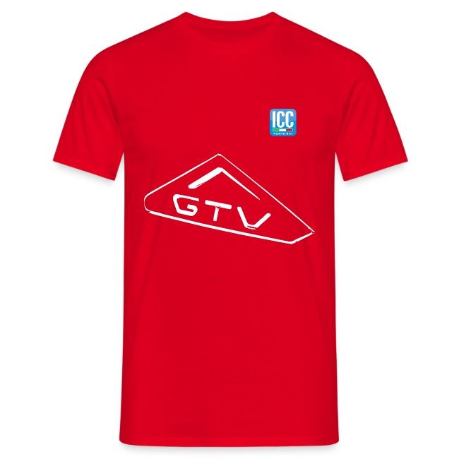 T-shirt Ligne GTV11 BM