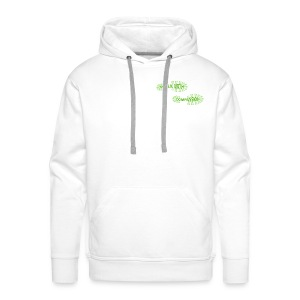 Men's Walk with Compassion hoodie - Men's Premium Hoodie