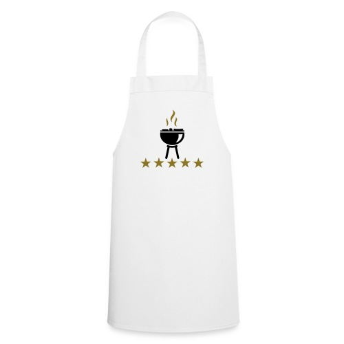 Grillen - Kochschürze
