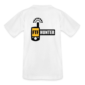 geocaching-11-kid - Teenager-T-shirt