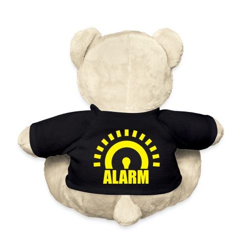 geocaching-bamse-5 - Teddybjørn