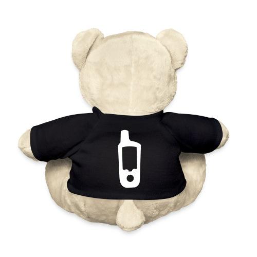 geocaching-bamse-6 - Teddybjørn