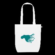 Taschen & Rucksäcke ~ Bio-Stoffbeutel ~ Octopus