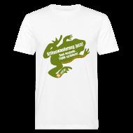 T-Shirts ~ Männer Bio-T-Shirt ~ Attac Krötenwanderung
