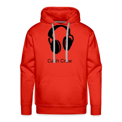 Hooded Top - Men's Premium Hoodie