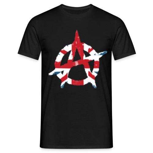Anarchy Mens - Men's T-Shirt