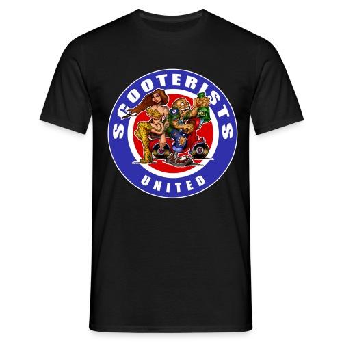 s 4 - Männer T-Shirt