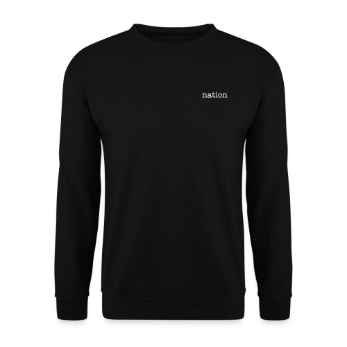 nation - Sweat-shirt Homme