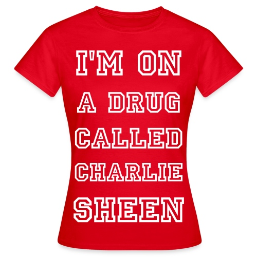 I'm On A Drug Called... - Women's T-Shirt