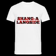 T-Shirts ~ Men's T-Shirt ~ Shang-A-Langside