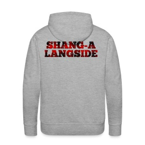 Shang-A-Langside - Men's Premium Hoodie