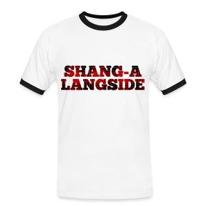 Shang-A-Langside - Men's Ringer Shirt
