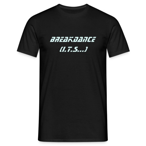 breakdance homme - T-shirt Homme