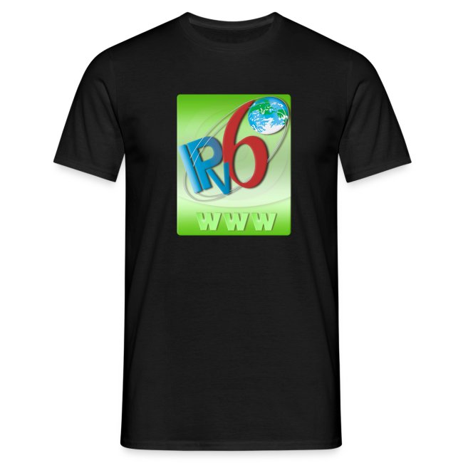 IPv6 WWW (Front)