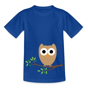 uil - Teenager T-shirt