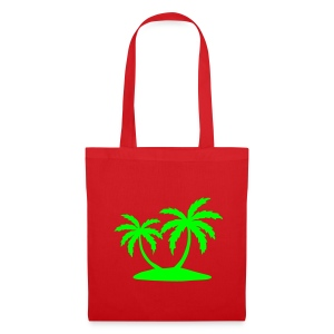 beach tote - Tote Bag