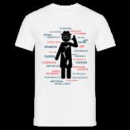 Camisetas ~ Camiseta hombre ~ Fringe - I had made a mistake